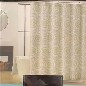 Cynthia Rowley Cotton Shower Curtain